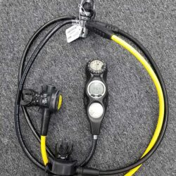 Used Scubapro Regulator
