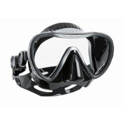 Synergy 2 Dive Mask Silver